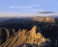 Über den Gipfeln - Alpen aus der Vogelperspektive.