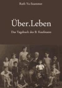 Deedr.fr Über.Leben - Das Tagebuch des B. Kaufmann Image