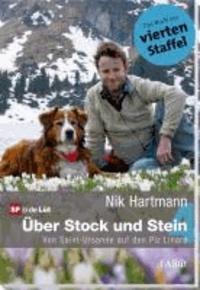 Über Stock und Stein 4 - Von St. Ursanne nach Zernez.
