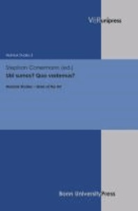 Ubi sumus? Quo vademus? - Mamluk Studies - State of the Art.