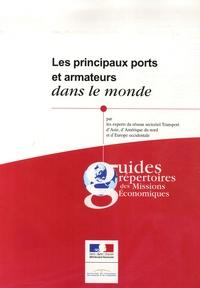 Les principaux ports et armateurs dans le monde.pdf