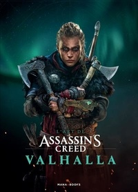 Ubisoft - L'art de Assassin's Creed Valhalla.