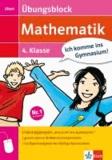 Übungsblock Mathematik 4. Klasse - mit Online-Diagnosetest.