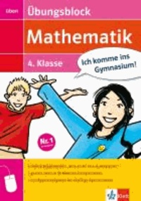 Übungsblock Mathematik 4. Klasse - mit Online-Diagnosetest.