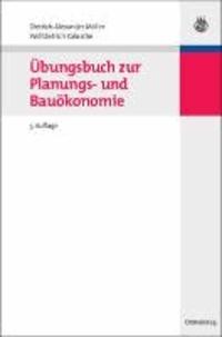 Übungsbuch zur Planungs- und Bauökonomie.
