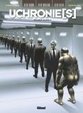 Corbeyran - Uchronie(s) - épilogue saison 2.