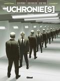 Corbeyran - Uchronie(s) - Epilogue.