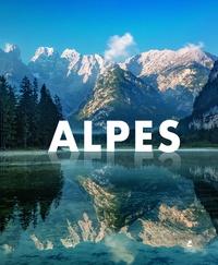 Udo Bernhart et Bernhard Mogge - Alpes.