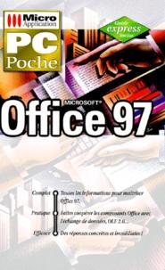 Deedr.fr Office 97 - Microsoft Image
