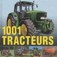 1001 tracteurs - Histoire, modèles, technique des origines à nos jours.pdf