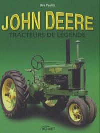 John Deere, des tracteurs de légende.pdf