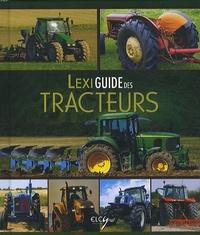 Udo Paulitz - Lexiguide des tracteurs.