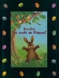 Udo Weigelt - Envolés les oeufs de Pâques !.