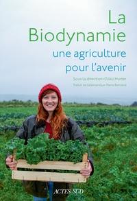 Deedr.fr La biodynamie, une agriculture pour l'avenir Image