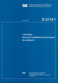 Rhonealpesinfo.fr L'écologie dans les installations techniques du bâtiment Image
