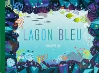 Ug Philippe - Lagon bleu.