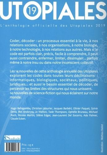 Utopiales 2019