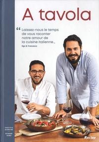 Ugo Federico et Francesco Cury - A tavola.
