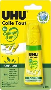 UHU - RDC Colle Twist & Glue sans solvant Collector