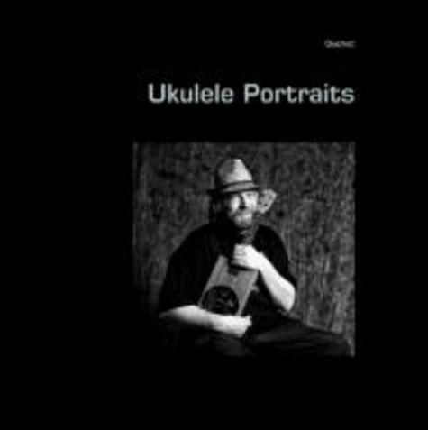 Ukulele Portraits.