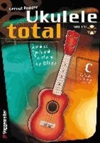 Ukulele Total (CD), C-Stimmung.