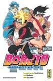 Ukyô Kodachi et Masashi Kishimoto - Boruto - Naruto Next Generations Tome 3 : .