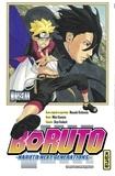 Ukyô Kodachi et Masashi Kishimoto - Boruto - Naruto next generations - tome 4.