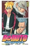 Ukyô Kodachi et Mikio Ikemoto - Boruto - Naruto Next Generations Tome 6 : .