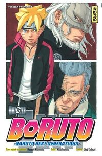 Rechercher des livres téléchargeables Boruto - Naruto Next Generations Tome 6