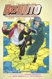 Ukyô Kodachi et Masashi Kishimoto - Boruto - Naruto next generations -, tome 6.