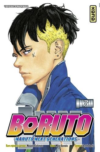 Boruto - 9782505083870 - 4,99 €
