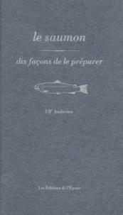 Le saumon - Dix façons de le préparer.pdf