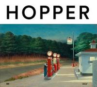 Ulf Küster - Edward Hopper - A Fresh Look at Landscape.