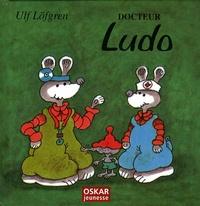 Ulf Löfgren - Docteur Ludo.