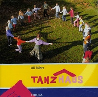 Uli Führe - Tanzhaus - CD Audio.
