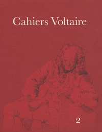 Ulla Kölving - Cahiers Voltaire - Tome 2.