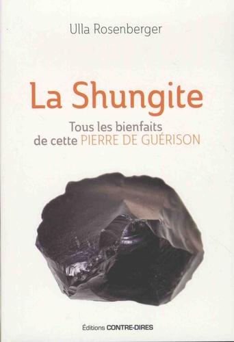 La shungite. Origine et propriétés d'une pierre unique en lithothérapie