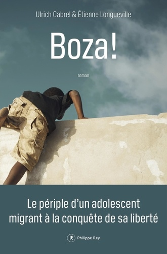 Boza ! - Format ePub - 9782848767437 - 13,99 €