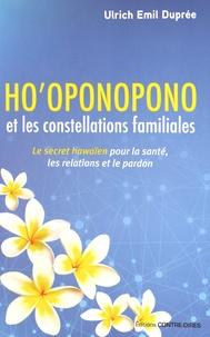Era-circus.be Ho'oponopono et les constellations familiales - Le secret hawaïen pour la santé, les relations et le pardon Image