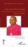 Ulrich Ghislain Tchicaya Tchinianga - Godefroy Emile M'Pwati (1928-1995) - Premier évêque diocésain de Pointe-Noire issu du clergé local, l'homme et l'oeuvre.