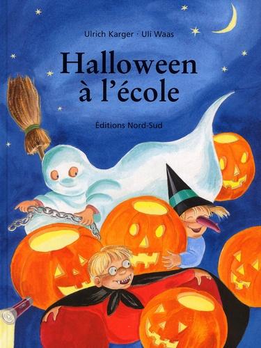 Halloween A L Ecole Album