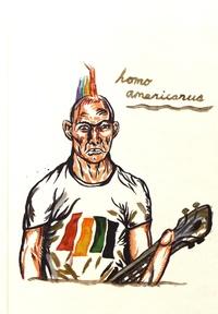 Raymond Pettibon - Homo Americanus Collected Works.pdf