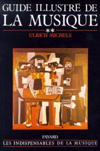 Ulrich Michels - .