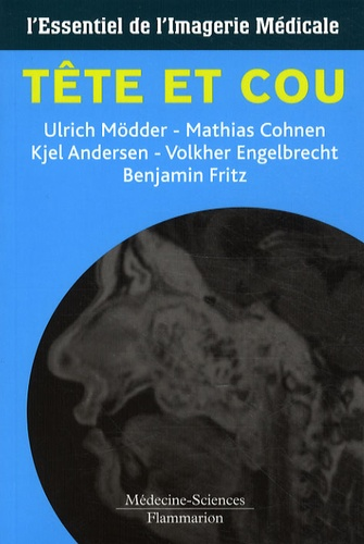 Ulrich Modder et Mathias Cohnen - Tête et cou.