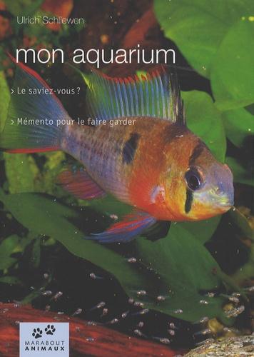Ulrich Schliewen - Mon aquarium.