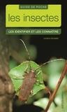 Ulrich Schmid - Les insectes - Les identifier et les connaître.