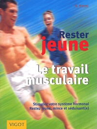 Galabria.be Rester jeune. Le travail musculaire Image