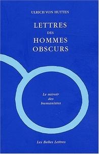 Lettres des Hommes obscurs.pdf