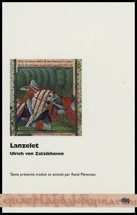 Ulrich von Zatzikhoven - Lanzelet.