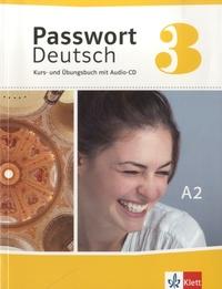 Passwort Deutsch A2 - Ulrike Albrecht |